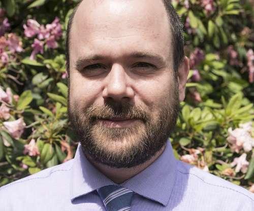 Stuart Bell