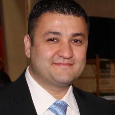 Tigran Sahakyan